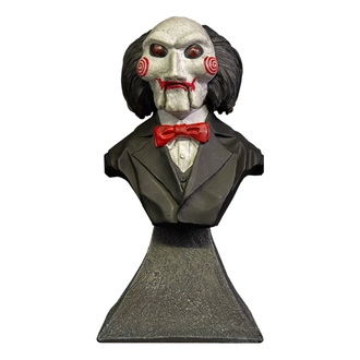 Figura (mellszobor) Saw - Billy Puppet, NNM, Saw