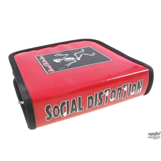 tok  CD BIOWORLD - Társdlmi Disortion, BIOWORLD, Social Distortion