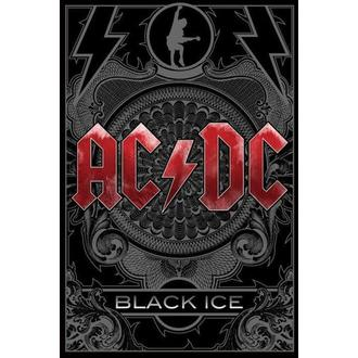 AC/DC poszter (Black Ice) - PP31634 - Pyramid Posters