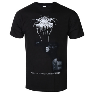 Férfi póló Darkthrone - A Blaze In The Northern Sky - RAZAMATAZ, RAZAMATAZ, Darkthrone