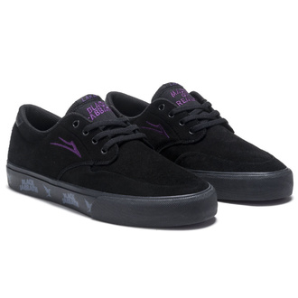 Cipő Lakai x Black Sabbath - Master of Reality - Riley 3 - fekete műbőr, Lakai x Black Sabbath, Black Sabbath