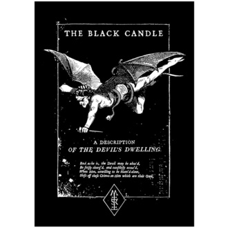 The Black Candle 3rd könyv: Sympathy For The Devil, CULT NEVER DIE