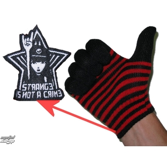 kesztyű EMILY THE STRTHENGE - Emily (E3082315) Strange is Not és Crime Gloves