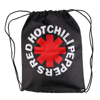 Sackpack (hátizsák) RED HOT CHILI PEPPERS - ASTERISK, NNM, Red Hot Chili Peppers