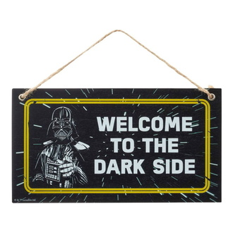 Star Wars jel - Fathers Day - Welcome To The Dark Side, NNM, Star Wars