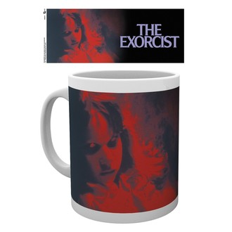 The Exorcist Bögre - GB posters, GB posters, Exorcist