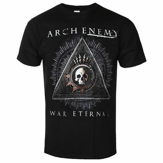 Férfi póló Arch Enemy - War Eternal, NNM, Arch Enemy