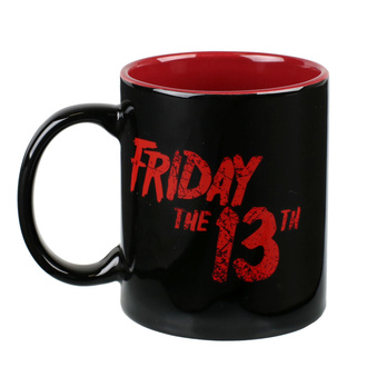 Friday the 13th, NNM, Friday the 13th