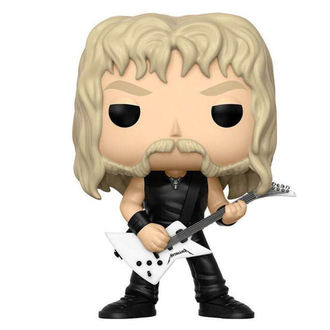 figura Metallica - James Hetfield - POP!, Metallica