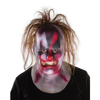 Slipknot maszk- Clown With Hair, Slipknot