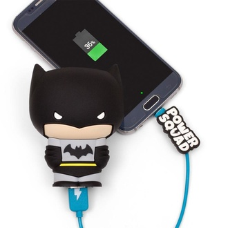 Power bank Batman - DC Comics, NNM, Batman