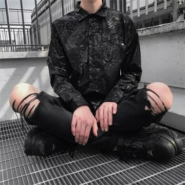 METALSHOP a saját metál és punk üzleted cipők, pólók
